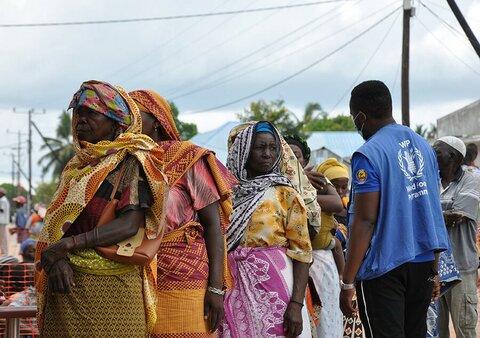 """Pohjois-Mosambik: """"Olemme liian nälkäisiä ajatellaksemme huomista"""""""