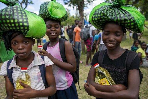 12 asiaa, joita et tiennyt World Food Programmesta