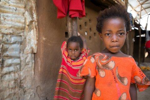 Pakolaiset koettelemusten edessä Keniassa