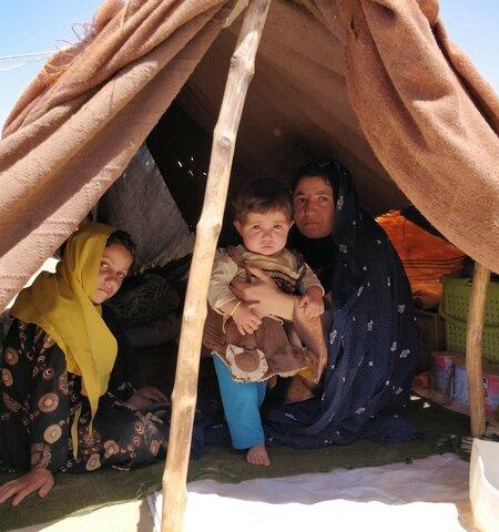Uusi teknologia muokkaa avustustyötä Afganistanissa