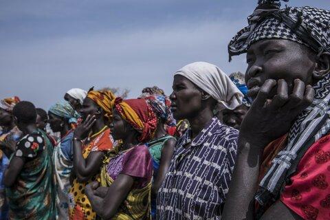 Kuusi asiaa, jotka sinun tulisi tietää Etelä-Sudanin ruokakriisistä 2019