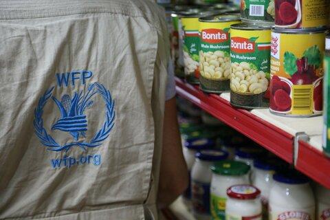 Miten humanitaarinen järjestö liittyy ruokaostoksiin?
