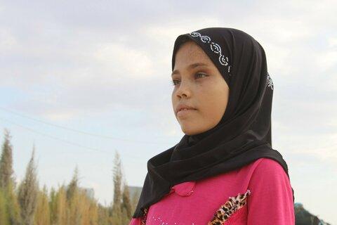 Isoja unelmia Idlibissä