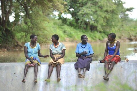 Sukupuolten välinen tasa-arvo: kamppailu jatkuu kriisienkin keskellä