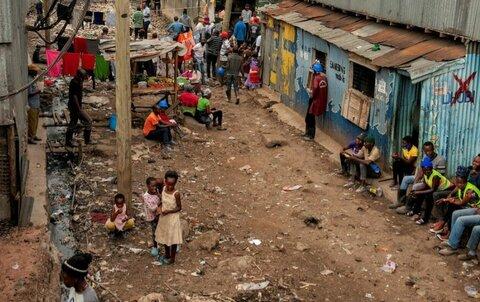 Kenia: Käteisapu on selviytymisen elinehto nälästä kärsiville perheille