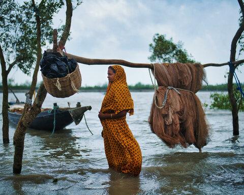 Mielipide: Miksi YK:n ilmastoraportin hätäsignaali on jo todellisuutta monille