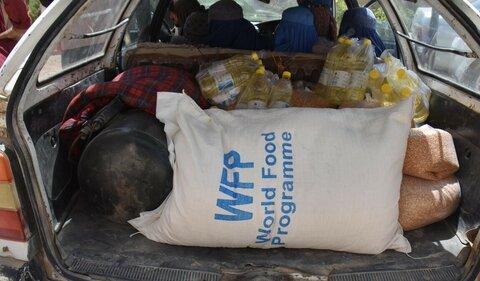 Afganistan: WFP jatkaa työtään talven ja humanitaarisen kriisin lähestyessä