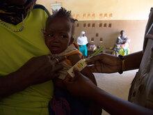 Burkina Faso Keski-Sahelia koettelevan humanitaarisen kriisin keskipisteenä