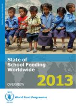 The State of School Feeding Worldwide 2013