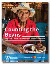2017 - Counting the Beans - Ruoan todellinen hinta ympäri maailman