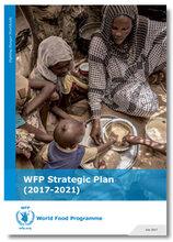 WFP:n toimintasuunnitelma (2017-2021)