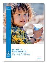 2018 - Maailman ruoka-avustus - Ruokakriisejä estämässä