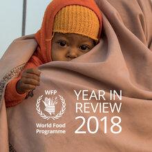 WFP - Vuosiraportti 2018