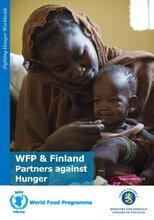 WFP & Suomi – Nälkää vastaan taistelevat yhteistyökumppanit