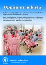 Oppitunti nälästä:Opetuspaketit ja oheismateriaalit