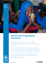 World Food Programme - Yleiskatsaus 2019