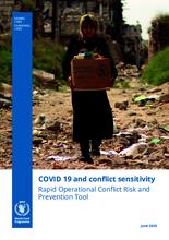 COVID-19 ja konfliktiherkkyys
